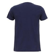 Camiseta Azul Marinho King Farm Masculina 28004