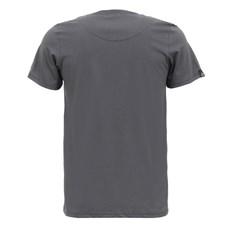 Camiseta Básica Masculina Grafite TXC 29345