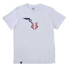 Camiseta Branca King Farm Masculina 23523