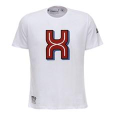 Camiseta Branca Masculina TXC 26561