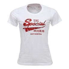 Camiseta Branca TXC Feminina 26875