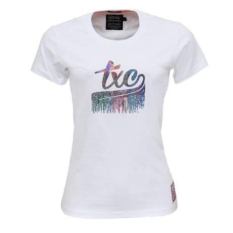 Camiseta Branca TXC Feminina 27086