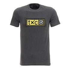Camiseta Chumbo Masculina TXC 29353