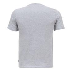 Camiseta Cinza Básica Masculina Levi's 26991