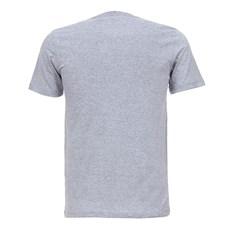 Camiseta Cinza Mescla Básica Masculina Levi's 27127