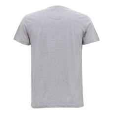 Camiseta Cinza Mescla Masculina TXC 30188