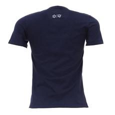 Camiseta Feminina Azul Marinho Tuff 28140