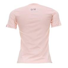 Camiseta Feminina Rosa Clara Tuff 28139