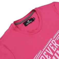 Camiseta Feminina Rosa Old West Country Forever 21745