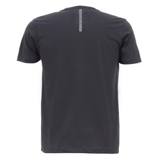 Camiseta Gringa's Masculina Cinza Estampa Ferradura 28106