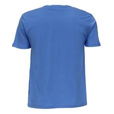 Camiseta Gringa's Western Original Azul Masculina 25844
