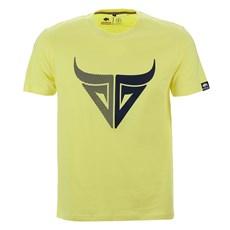Camiseta Masculina Amarela Gringa's Original 25674