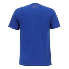 Camiseta Masculina Azul Básica Tuff 27923