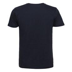 Camiseta Masculina Azul Escura Estampada Gringa's Western Original 24955