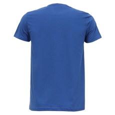 Camiseta Masculina Azul King Farm 28000