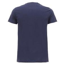 Camiseta Masculina Azul Marinho King Farm 29006