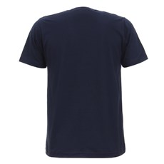 Camiseta Masculina Azul Marinho Smith Brothers 28178