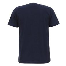 Camiseta Masculina Azul Marinho Smith Brothers 28178