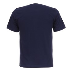 Camiseta Masculina Azul Marinho Team Roping Texas Diamond 27835