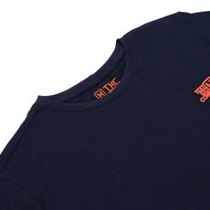 Camiseta Masculina Azul Marinho TXC 24684