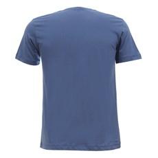 Camiseta Masculina Azul Original Wrangler 28394