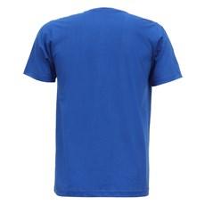 Camiseta Masculina Azul Smith Brothers 28184