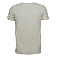 Camiseta Masculina Bege Estampada Gringa's Western Original 24951