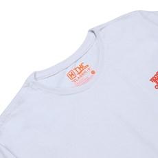 Camiseta Masculina Branca Básica TXC 24686