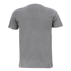 Camiseta Masculina Cinza Claro Made In Mato 28518