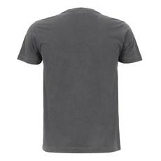 Camiseta Masculina Cinza Escuro Made In Mato 28511