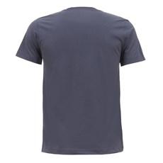 Camiseta Masculina Cinza Estampada Made in Mato 28715
