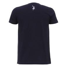 Camiseta Masculina Estampada Azul Marinho Austin Western 28022
