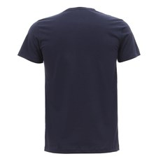 Camiseta Masculina Estampada Azul Marinho King Farm 30047
