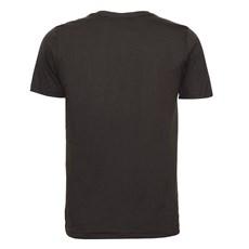 Camiseta Masculina Estampada Marrom Original Gringa's Western 24954