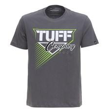 Camiseta Masculina Grafite Estampada Tuff 28812