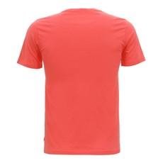 Camiseta Masculina Laranja Levi's' 30170