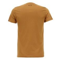 Camiseta Masculina Mostarda Tuff 28134