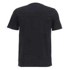Camiseta Masculina Preta Básica Levi's 28195