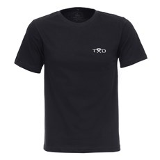 Camiseta Masculina Preta Bull Rider Texas Diamond 27831