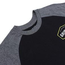Camiseta Masculina Preta Gringa's Western Original 23934
