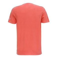 Camiseta Masculina Salmão TXC 28794