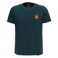 Camiseta Masculina TXC Verde 26082