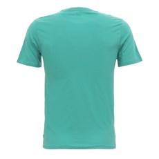 Camiseta Masculina Verde Levi's 30055