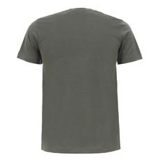 Camiseta Masculina Verde Musgo Made In Mato 28512