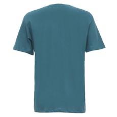 Camiseta Masculina Verde Wrangler 28992