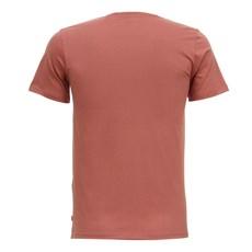 Camiseta Masculina Vermelha Levi's 29893
