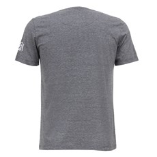 Camiseta Mescla Escuro Masculina TXC 26578