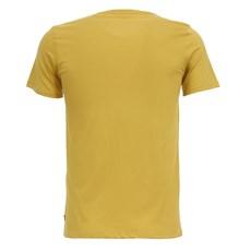 Camiseta Mostarda Básica Masculina Levi's 27768