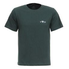 Camiseta Muladeiros Verde Masculina Texas Diamond 27825