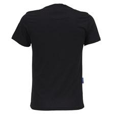 Camiseta Preta Gola Redonda Masculina Rodeo Western 26354
